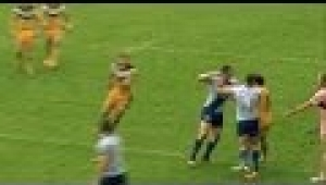 video rugby Castleford v Widnes, 25.05.2014