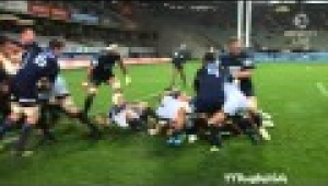 video rugby Blues vs Brumbies Week 15 2013
