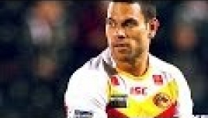 video rugby Catalan v Widnes, 12.04.2014