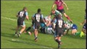 video rugby Benetton Treviso v Glasgow Warriors  Highlights ? GUINNESS PRO12 2014/15