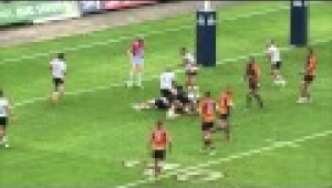 video rugby Bradford Bulls v Widnes Vikings