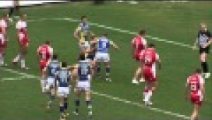 video rugby Hull KR v Leeds