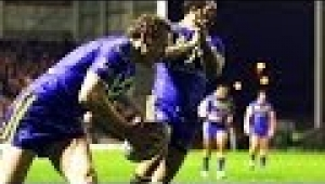 video rugby Warrington v Catalan, 09.05.2014