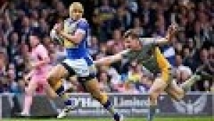 video rugby Leeds Rhinos v Salford Red Devils 21.04.2014