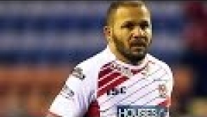 video rugby Wigan v London, 11.04.2014