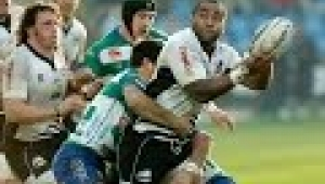 video rugby Zebre v Benetton Treviso Highlights  GUINNESS PRO12 2014/15