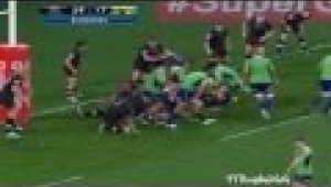 video rugby Kings vs Highlanders Week 13 2013