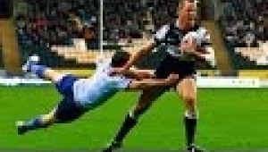 video rugby Hull FC v Widnes