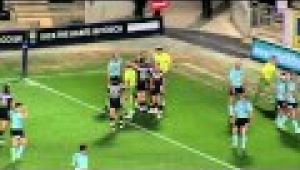video rugby Hull FC v London