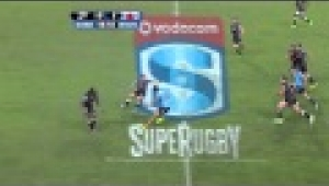 video rugby Match highlights - Super Rugby Round 7 Sharks v NSW Waratahs