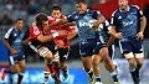 video rugby Blues vs Crusaders Super Rugby 2014 Highlights | RD 3