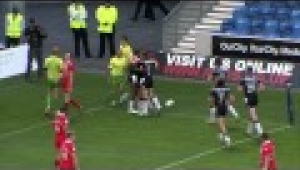 video rugby Salford City Reds v St. Helens