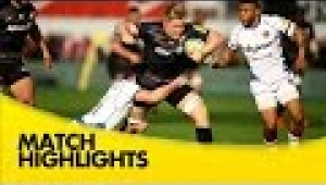 video rugby Saracens v Bath- Aviva Premiership Rugby 2014/15