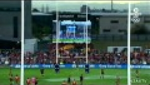video rugby Crusaders vs. Chiefs (Super Rugby 2014)
