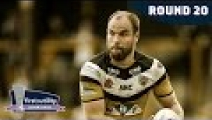 video rugby Castleford Tigers VS Huddersfield Giants 11.07.2014