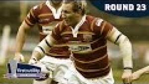 video rugby Wakefield Wildcats V Huddersfield Giants 03.07.2014