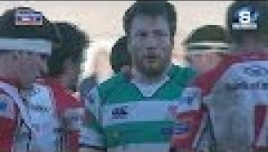 video rugby Benetton Treviso v Ulster - Full Match Report 23rd February 2014