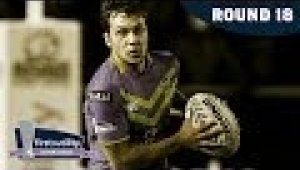 video rugby Warrington v Bradford, 29.06.2014