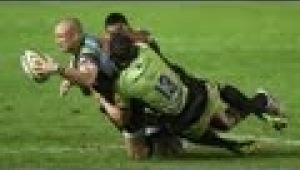 video rugby Harlequins vs Northampton Saints - Aviva Premiership Rugby 13/14