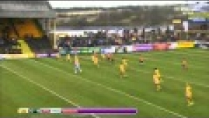 video rugby Castleford v Widnes