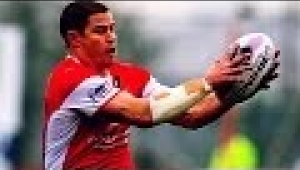 video rugby Warrington v Hull KR, 11.04.2014