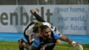 video rugby Glasgow Warriors v Zebre Highlights ? GUINNESS PRO12 2014/15