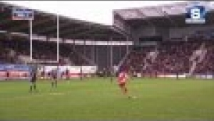 video rugby Scarlets v Ospreys Full Match Report 26th Dec 2013