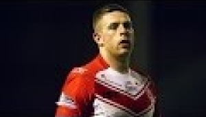 video rugby St Helens v Huddersfield, 23.05.2014