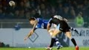 video rugby Glasgow Warriors v Newport Gwent Dragons  Highlights - GUINNESS PRO12 2014/15