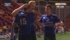 video rugby Scarlets v Leinster Full Match Report 6th Sept 2013