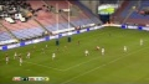 video rugby Wigan Warriors v Widnes Vikings