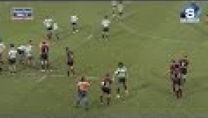 video rugby Newport Gwent Dragons v Benetton Treviso Match Report 10th May 2014