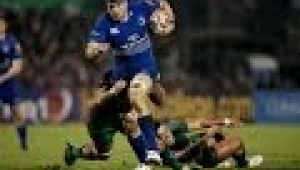 video rugby Connacht v Leinster - Full Match Report 4 January 2014