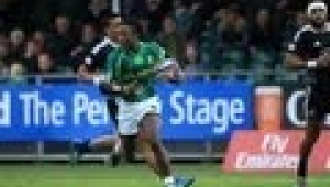 video rugby 2013 Glasgow Sevens: Official day two highlights