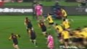 video rugby Chiefs vs Hurricanes Week 14 2013