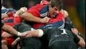 video rugby Munster Rugby v Ospreys  - Full Match Report 2nd Nov 2013