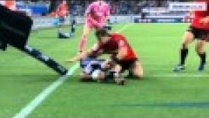 video rugby Blues v Crusaders - 2013 Investec Super Rugby Round 3, Eden Park