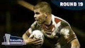 video rugby Wakefield Wildcats VS. Leeds Rhinos 04.07.2014