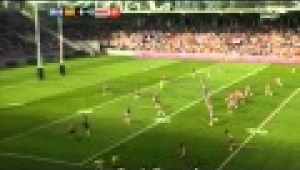 video rugby Catalan Dragons v Hull Kingston Rovers