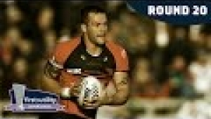 video rugby Salford Red Devils 35 VS Hull FC 12.07.2014
