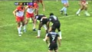 video rugby Catalan v St Helens