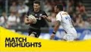 video rugby Saracens v Sale Sharks - Aviva Premiership Rugby 2014/15