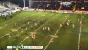 video rugby Hull Kingston Rovers v Castleford Tigers