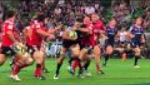 video rugby Crusaders vs Rebels Highlights Rd 5 Super Rugby 2014