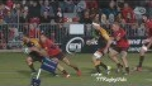video rugby Crusaders vs Chiefs Week 19 2013