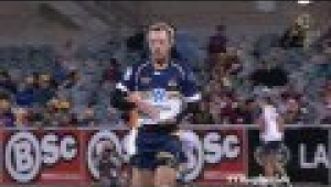 video rugby Brumbies vs Force Week 11 2013