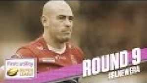 video rugby Hull KR v Huddersfield, 06.04.2015