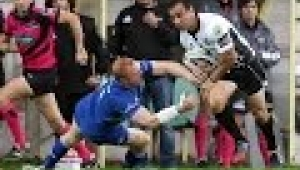 video rugby Zebre v Leinster  Highlights ? GUINNESS PRO12 2014/15
