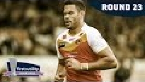 video rugby Catalan v Warrington, 01.08.2014