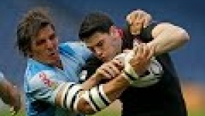 video rugby Edinburgh v Zebre Highlights ? GUINNESS PRO12 2014/15